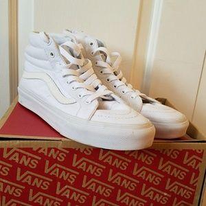 Vans SK8 Hi Slim sneakers